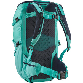 Patagonia Nine Trails Zaino Donna 26l turchese
